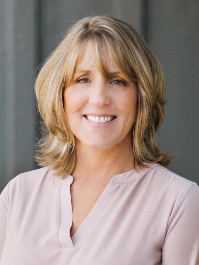 Karen McLean-Wilson