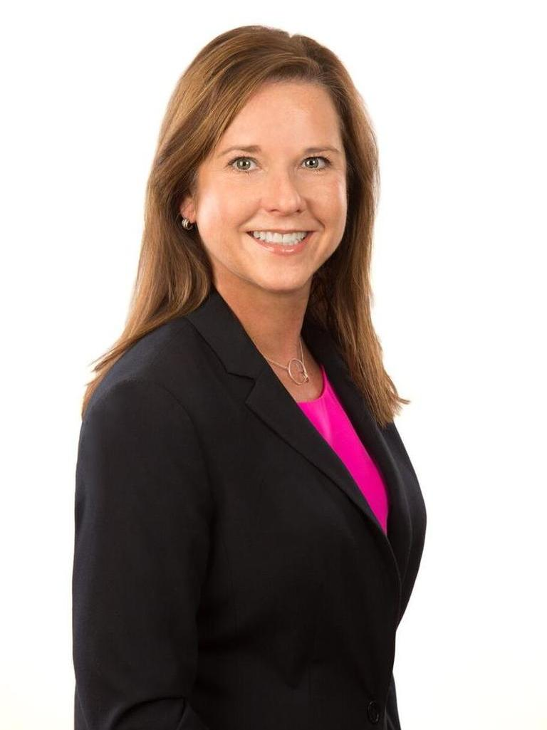 Ashley Truitt Profile Image
