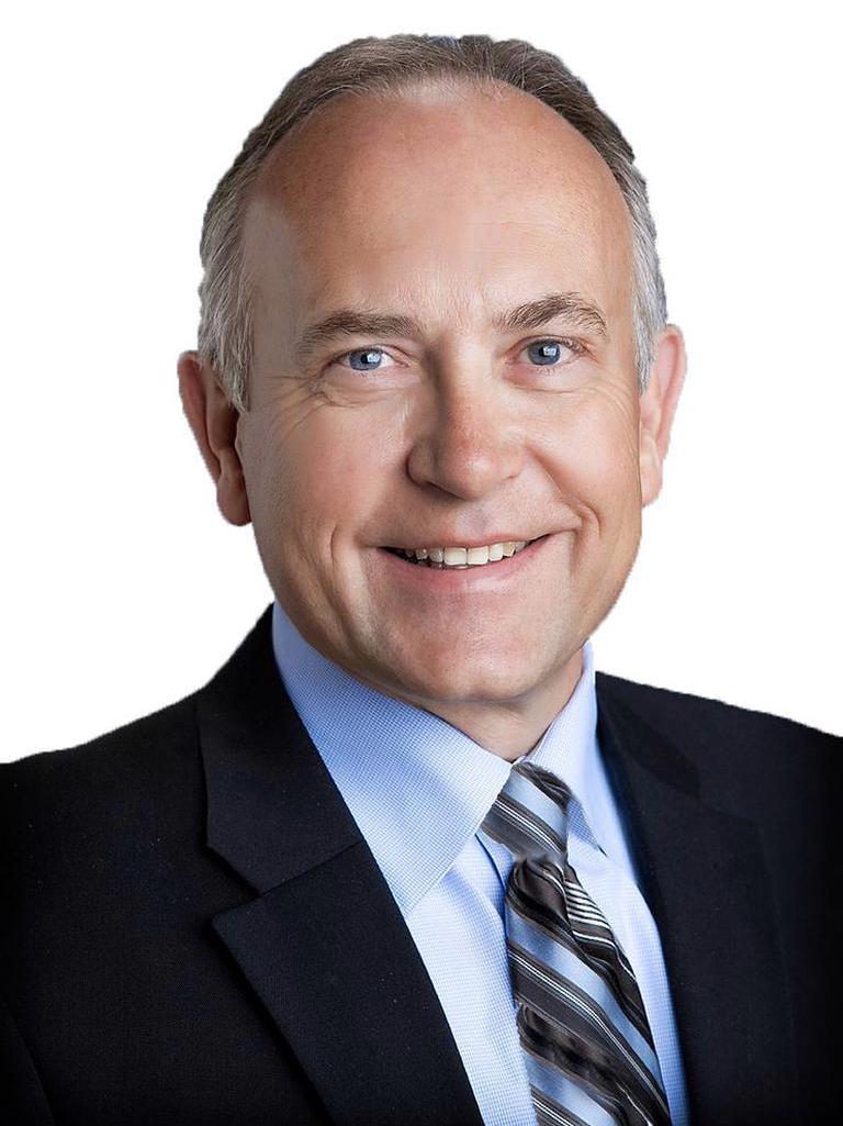 Mike Carney Profile Image