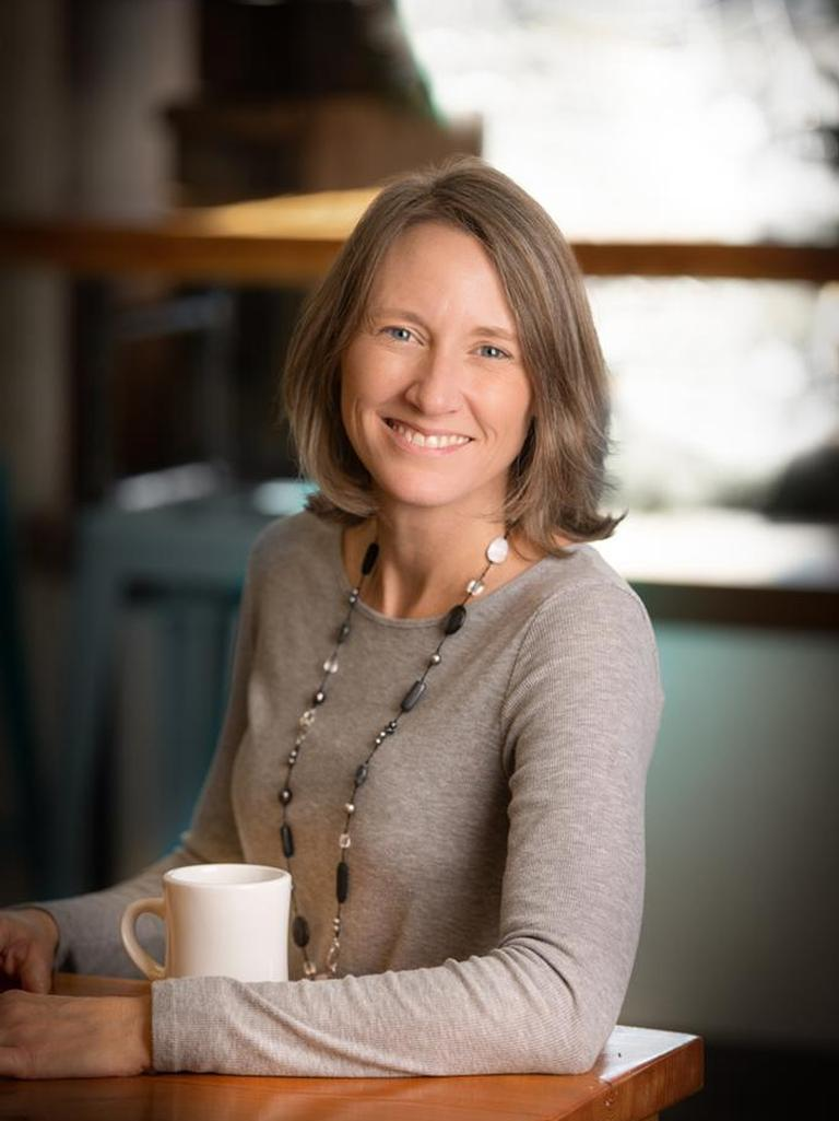 Jennifer Pedersen
