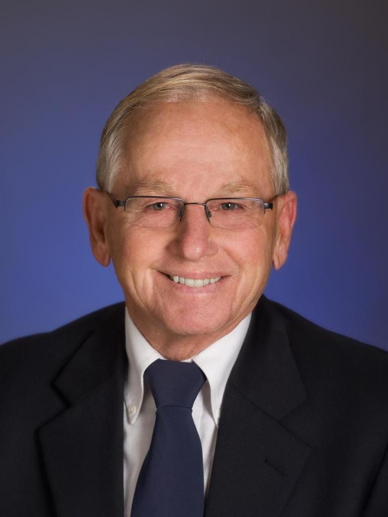 Dennis Bailey Profile Image
