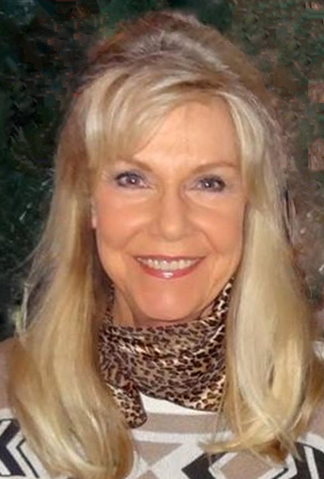 Darlene Hallmark