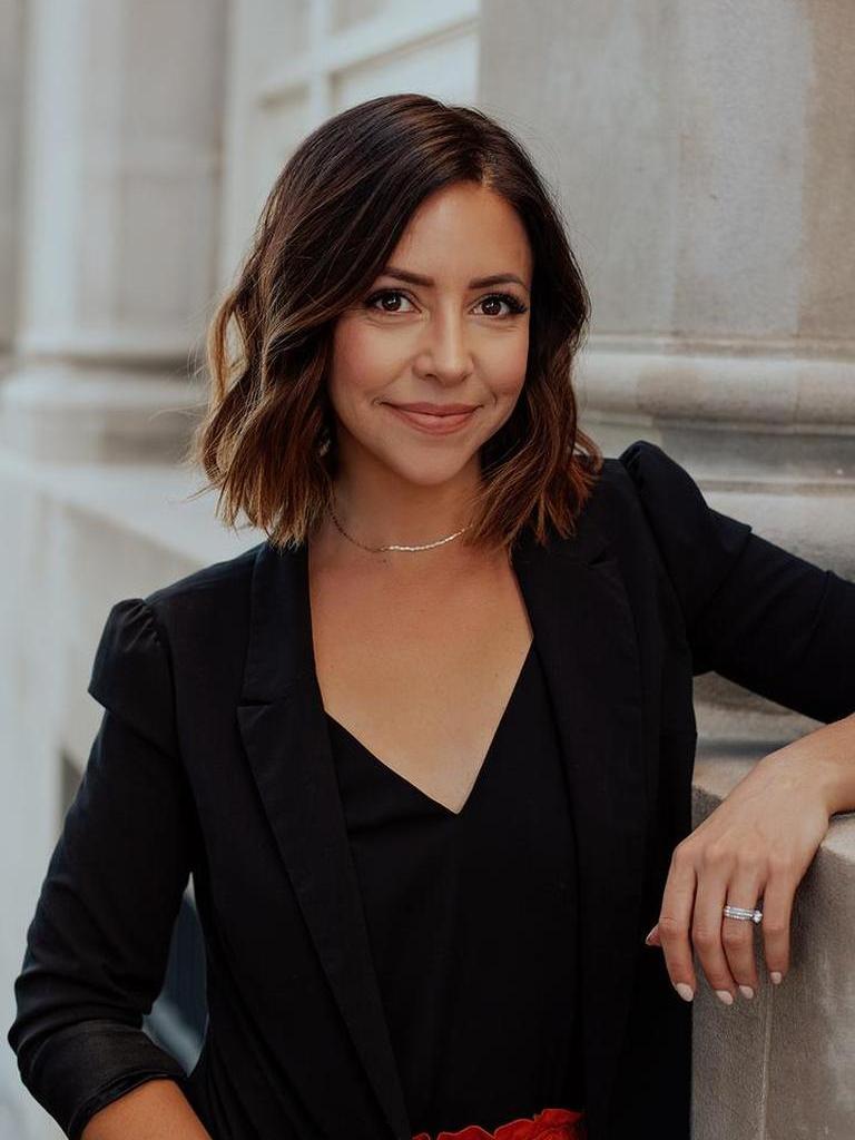 Danielle Hage Profile Photo
