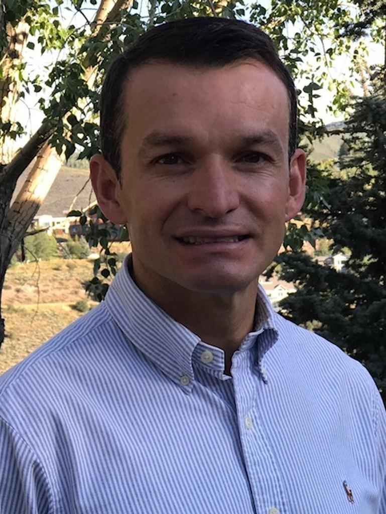Doug Jimenez