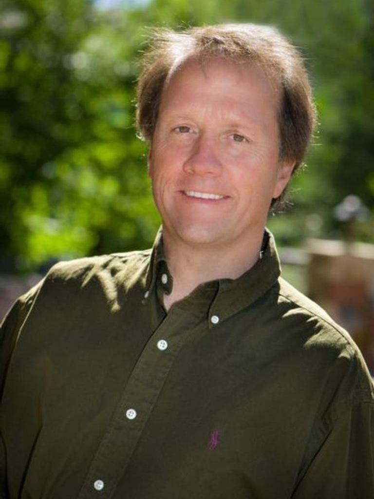 Robert Schilling profile image