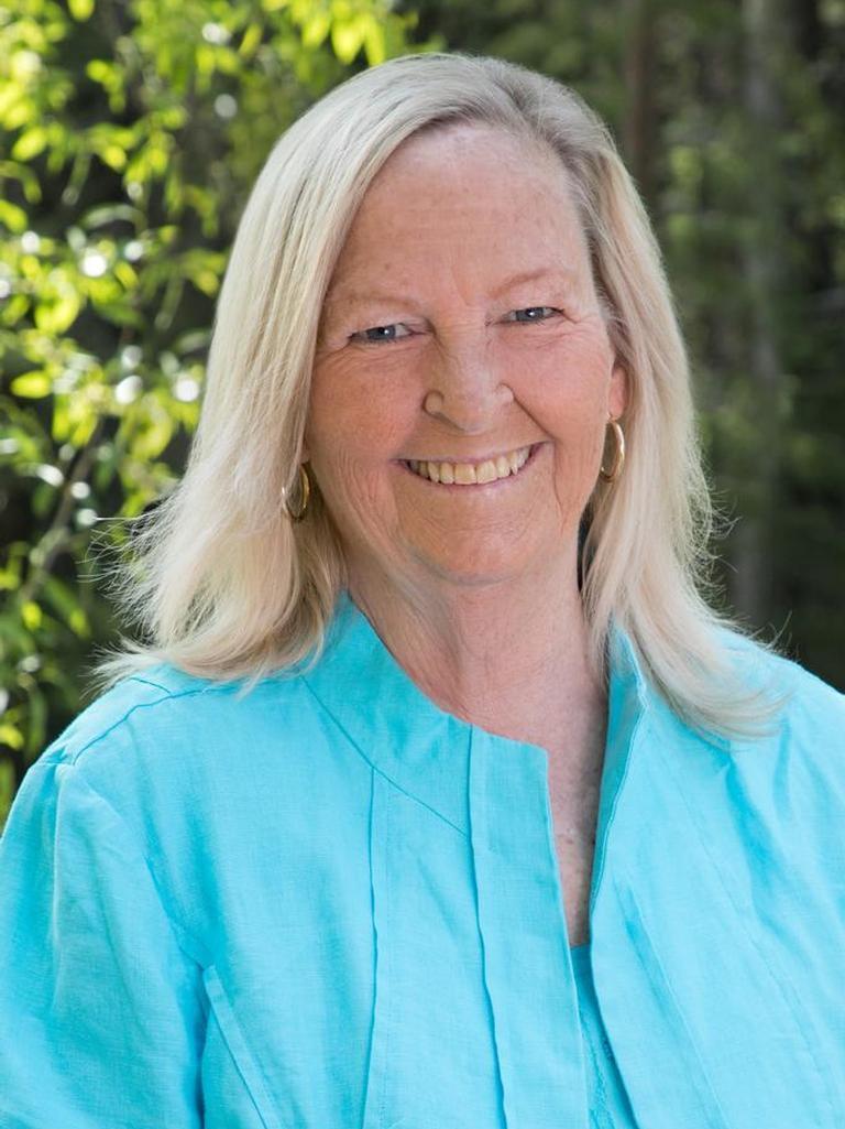 Betsy Randall