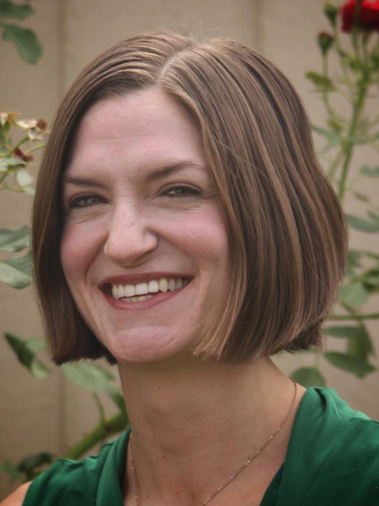 Megan Wiese