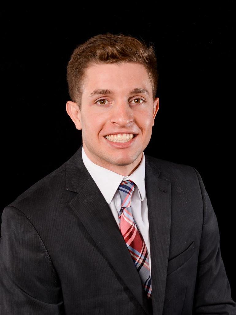 Tyler Daniels