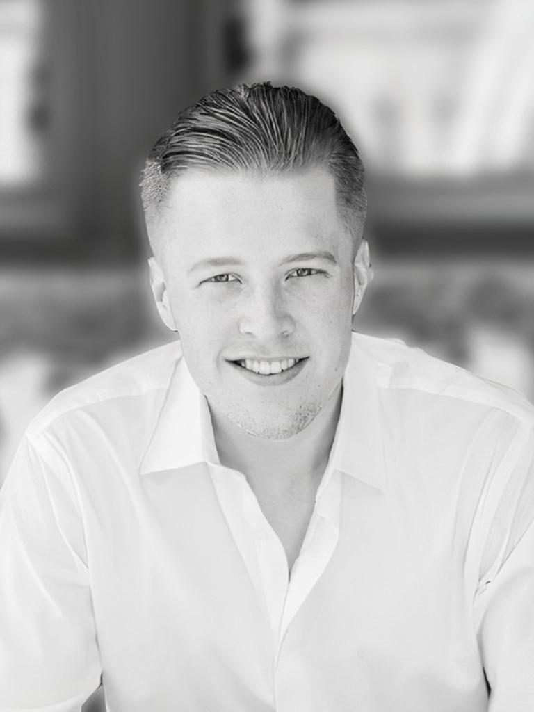 Max Nissen Profile Photo