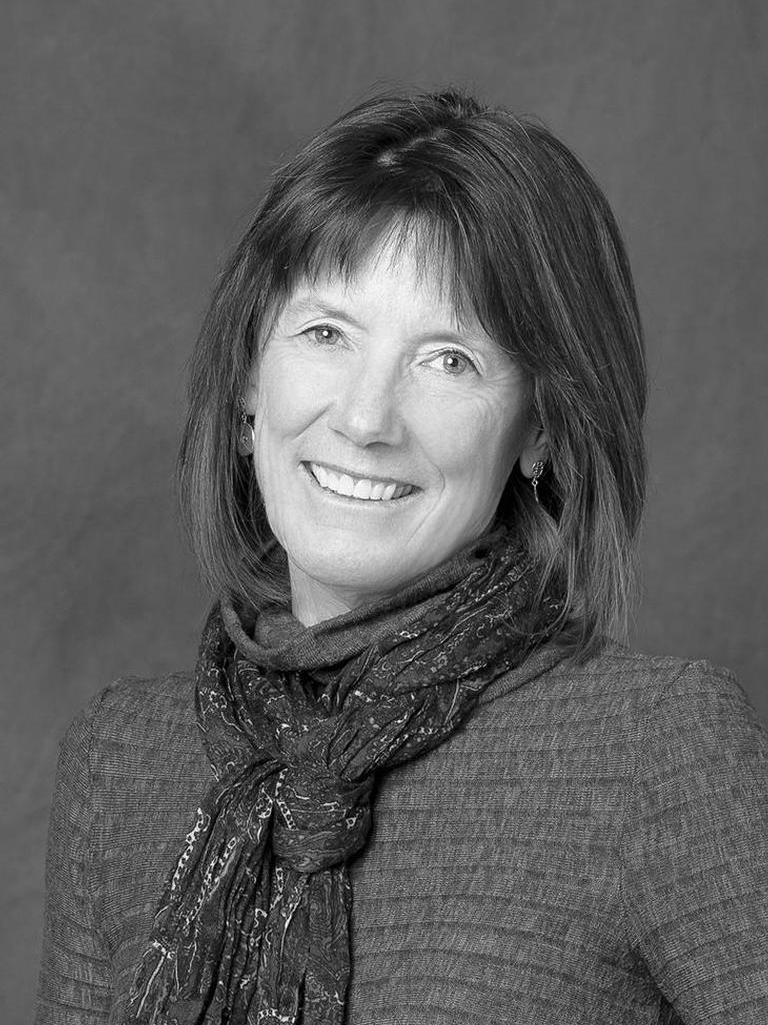 Donna Burd Fernald Profile Image