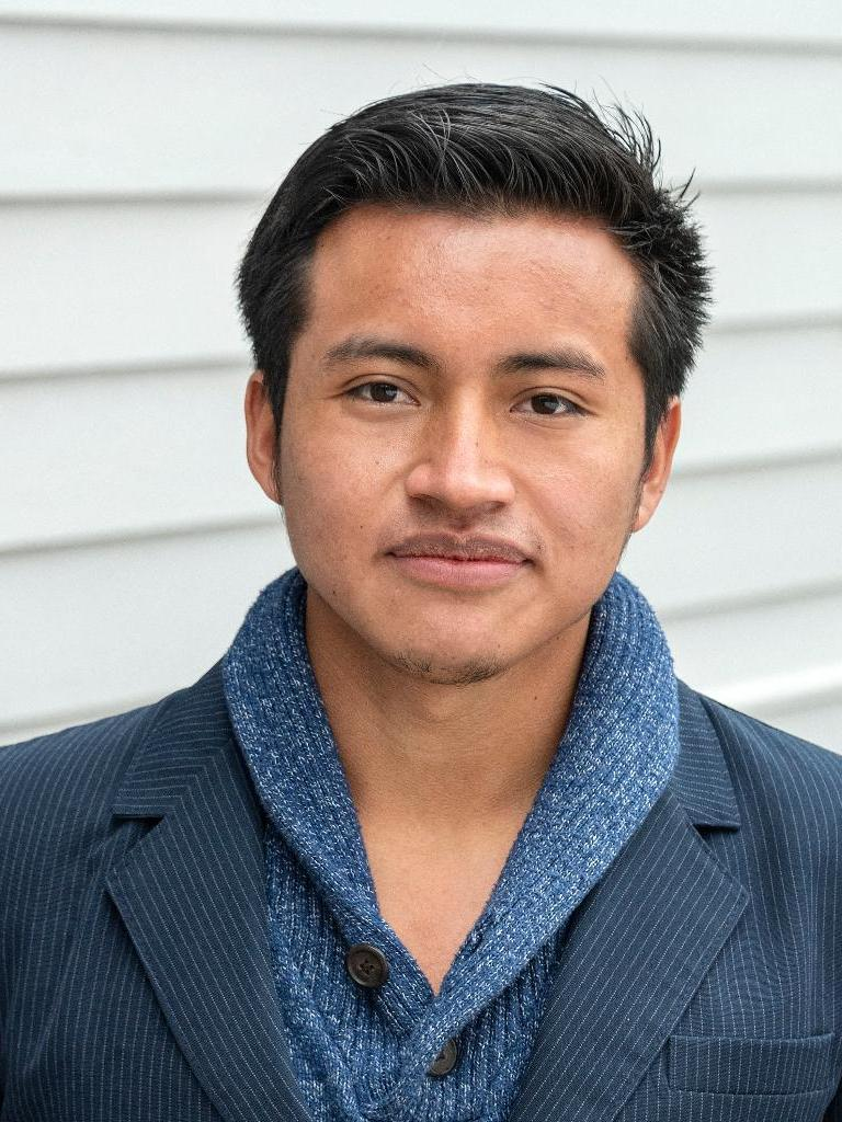 Antonio Alonzo Profile Photo