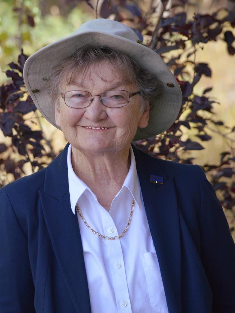 Catherine Lykken