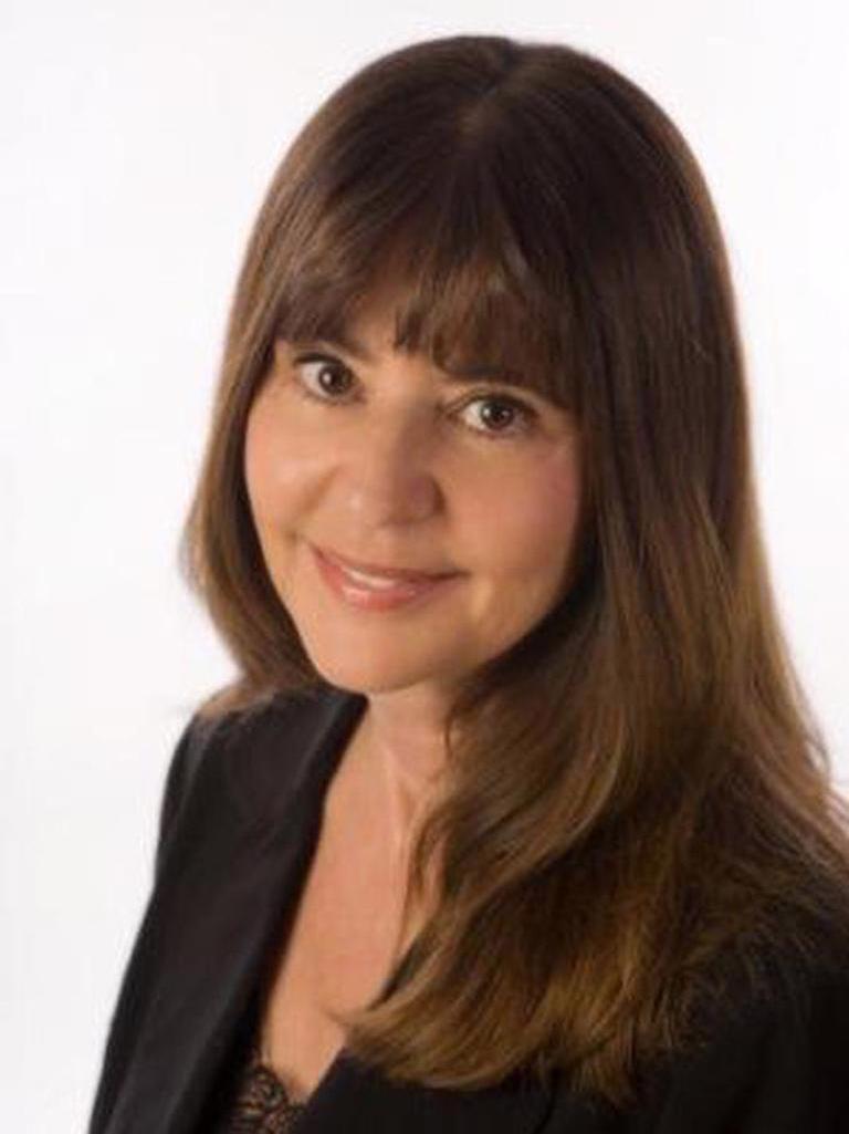 Carol Burnham Profile Image