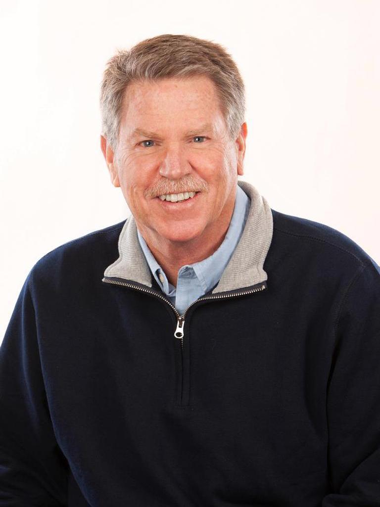 Brian Blanchard Profile Image