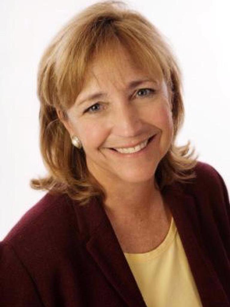 Marcy Pryor Profile Image