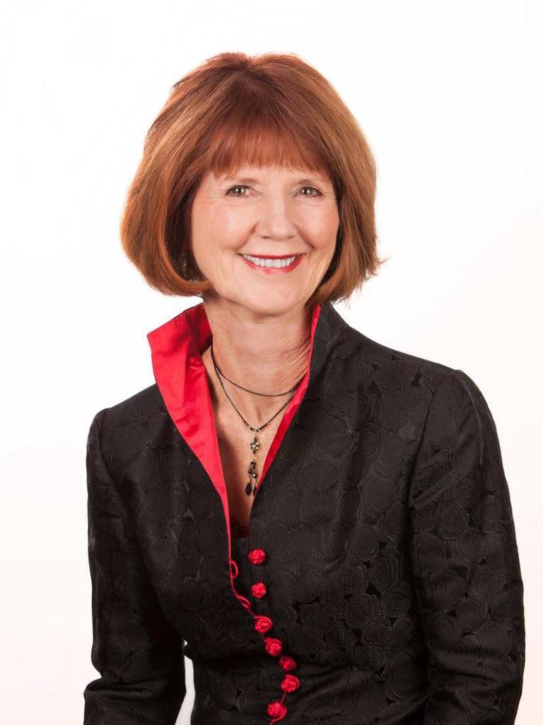 Debra Parmenter Profile Image
