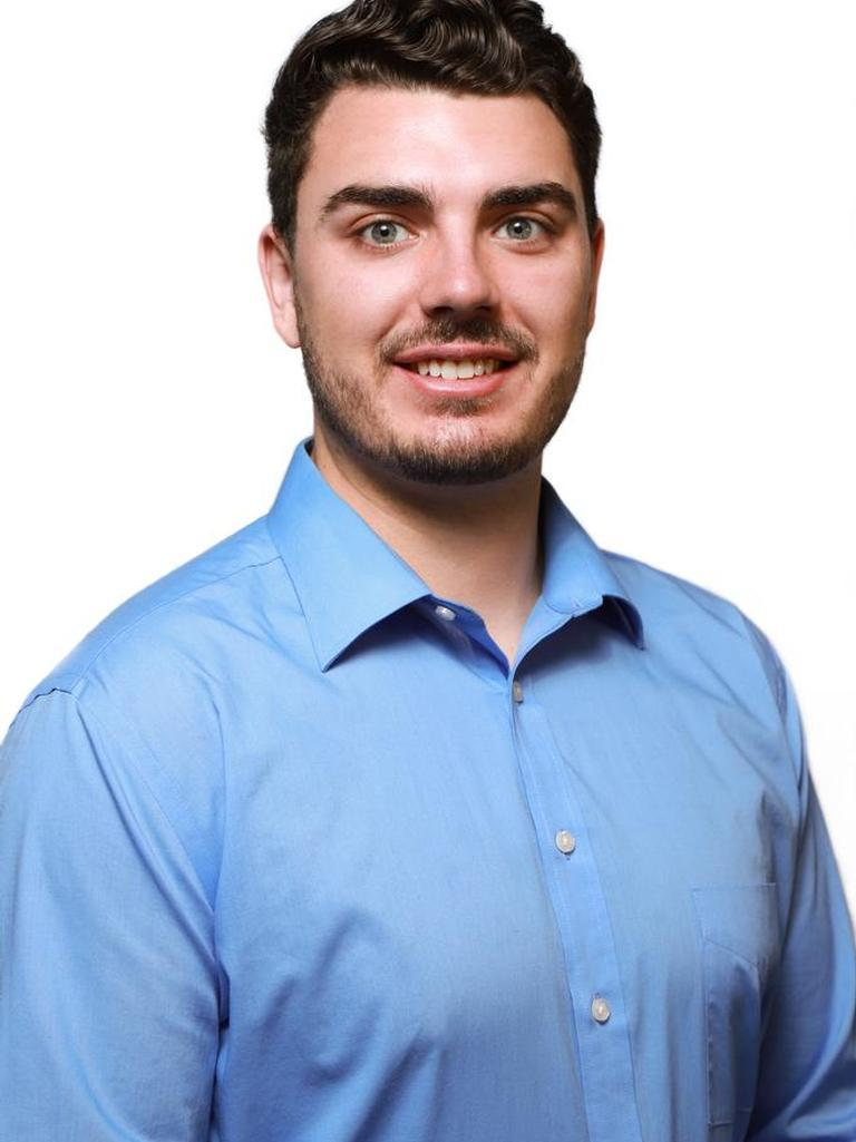 Josiah Goodson Profile Image