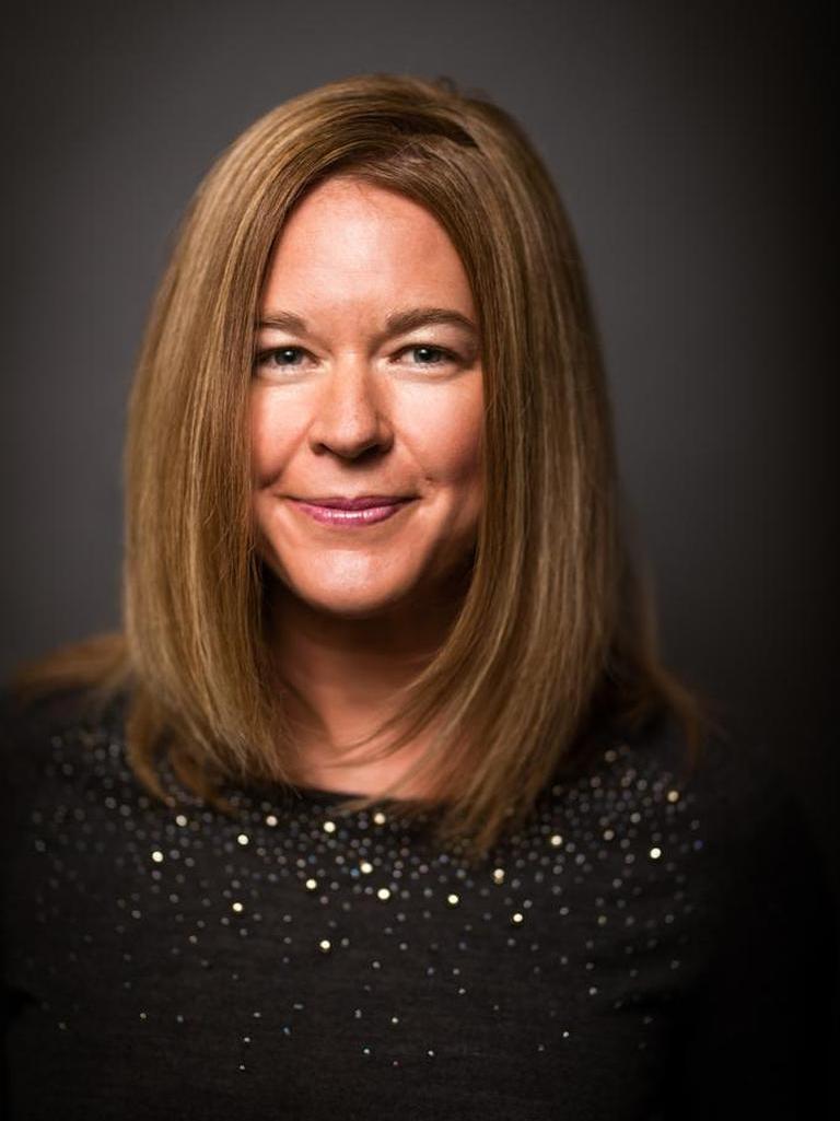 Katie McCann Profile Image