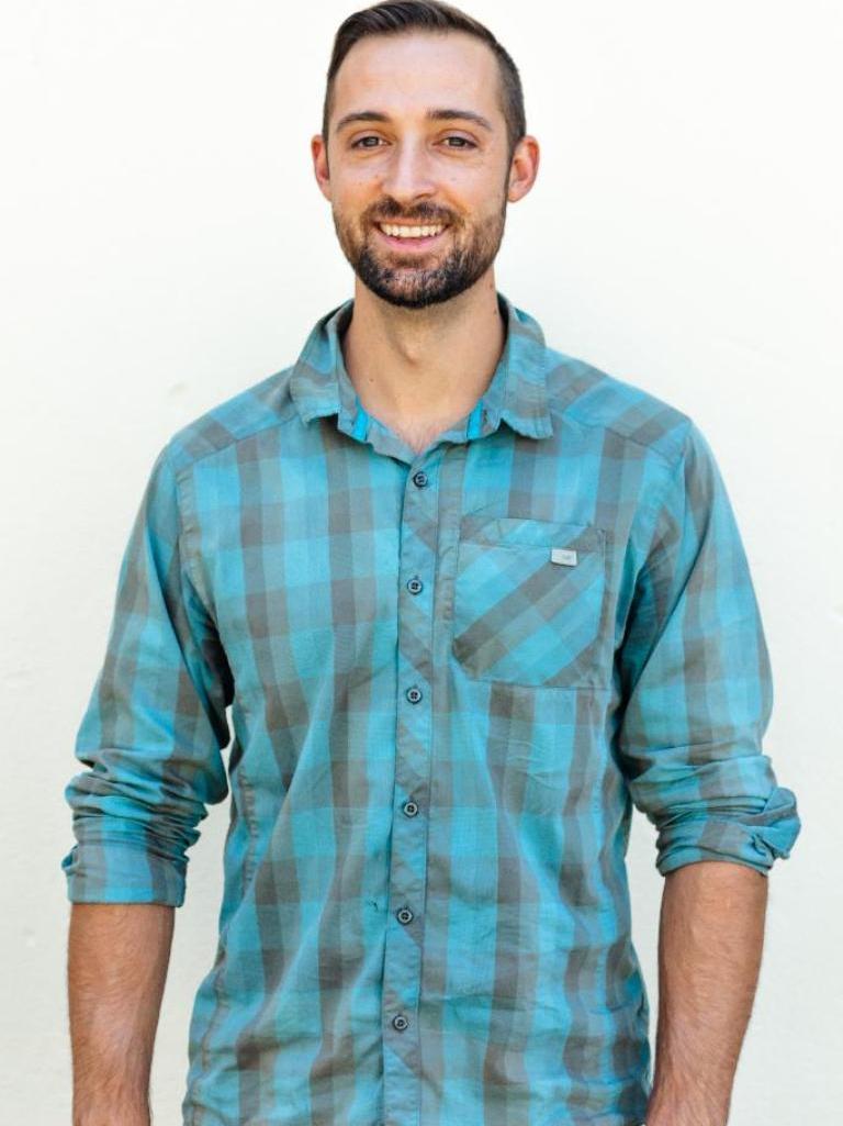 Tony Simplicio Profile Image