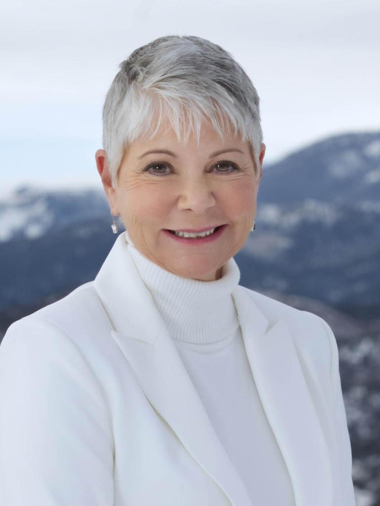 Kathy Hall Profile Image