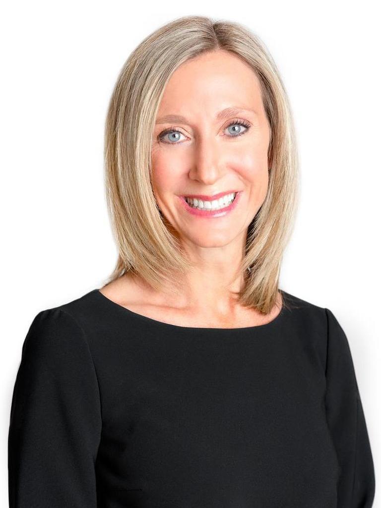 Leah Gray