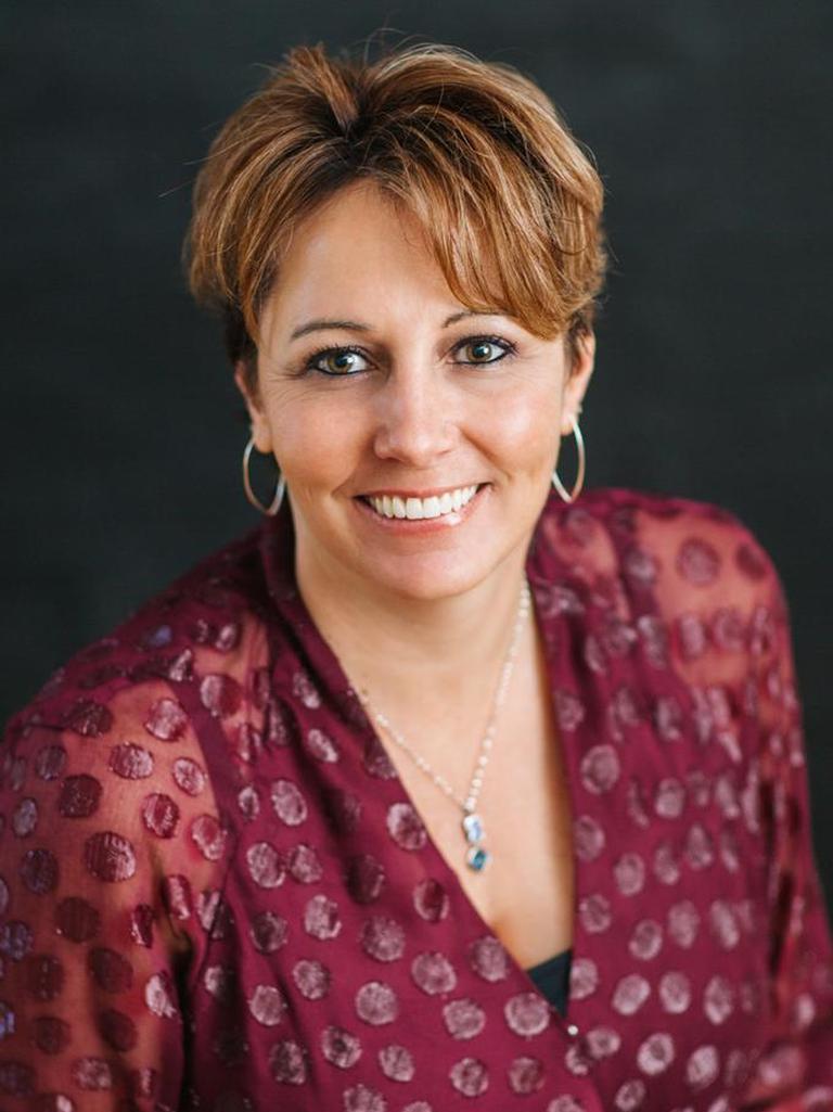 Angie Goodwin Profile Image