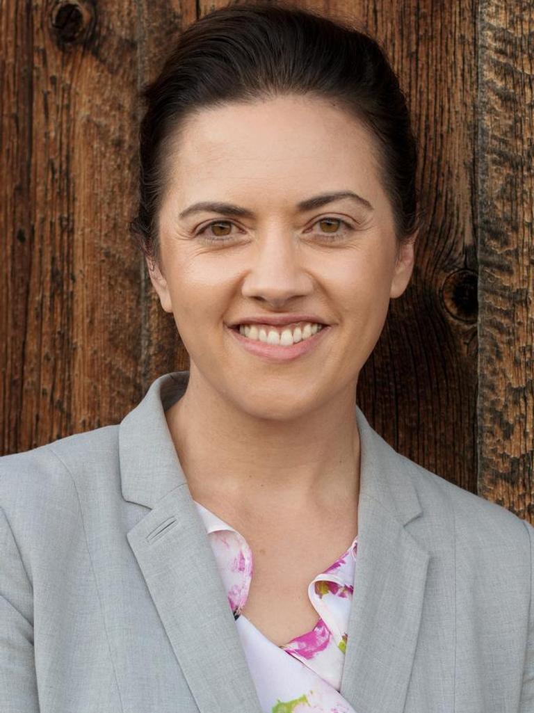 Lorraine Morrison
