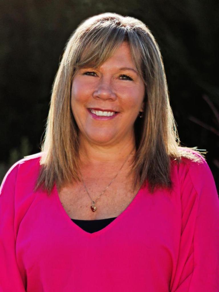 Annette Hejl Profile Image