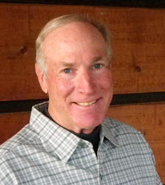 Dan Shores