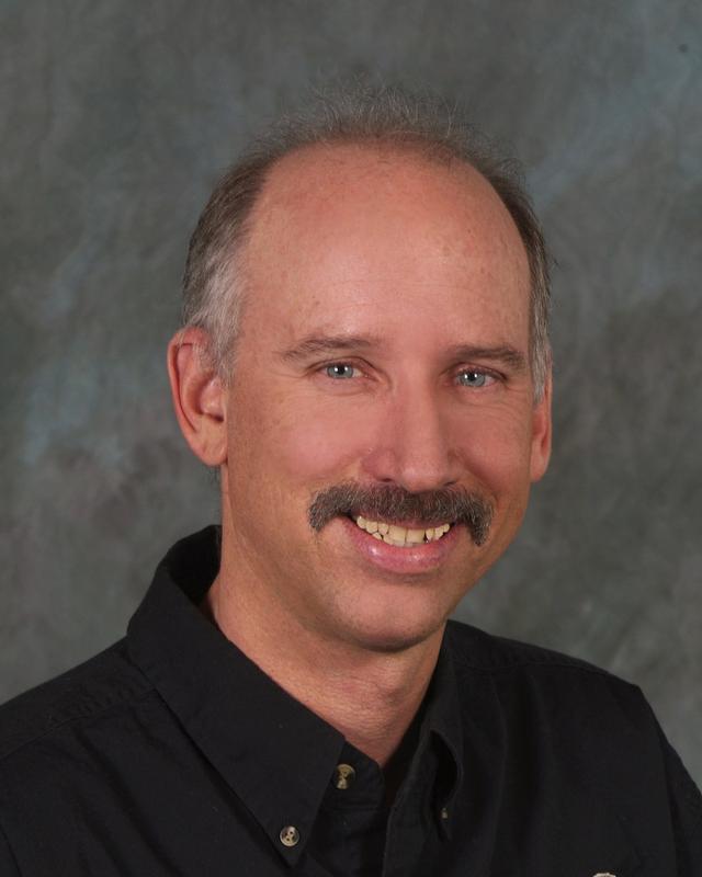 Greg Rudolph