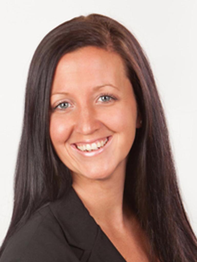Megan Galeazzi Profile Image