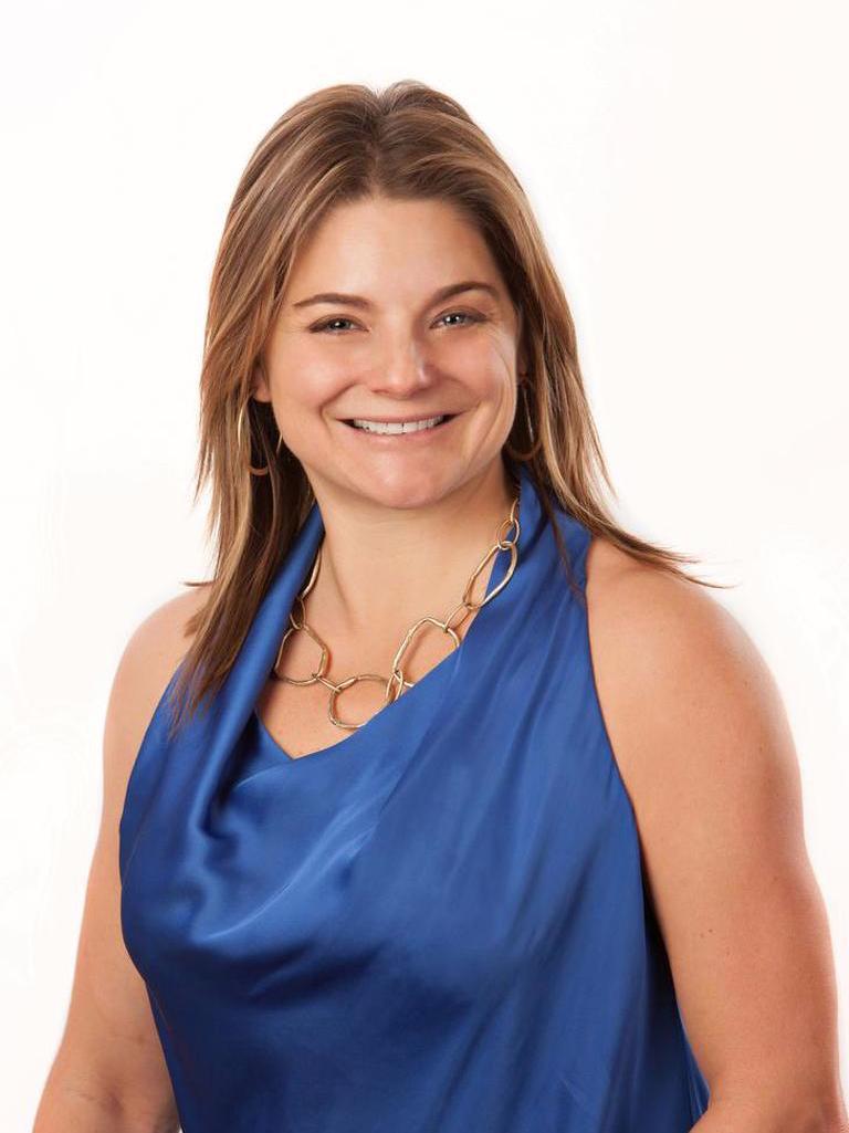 Tina Miely Profile Image