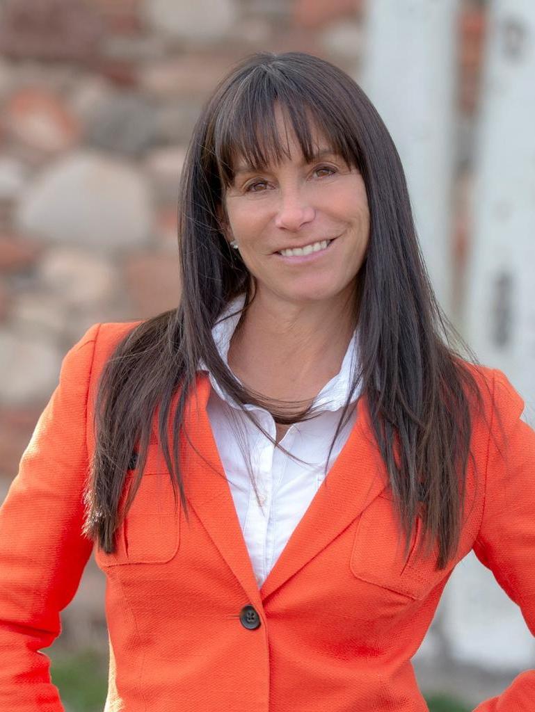 Amy Pates profile image