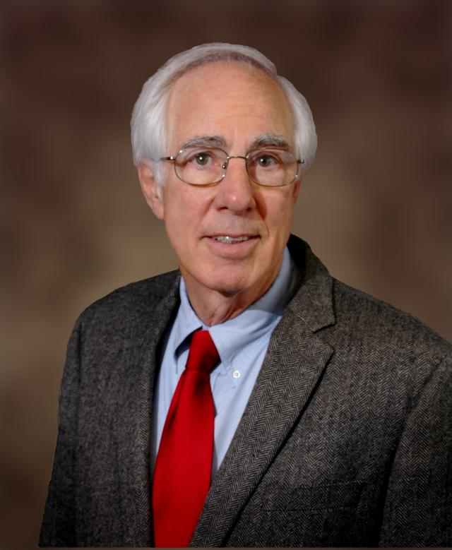 Fred Schwartz