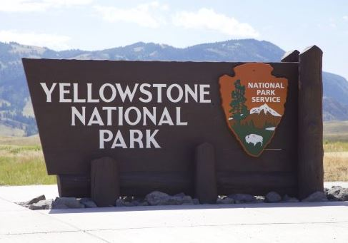 Yellowstone National Park to Open Montana Entrances June 1st Main Photo