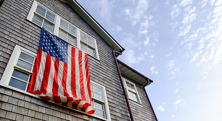 4 Reasons Why The Election Won't Dampen The Housing Market Main Photo