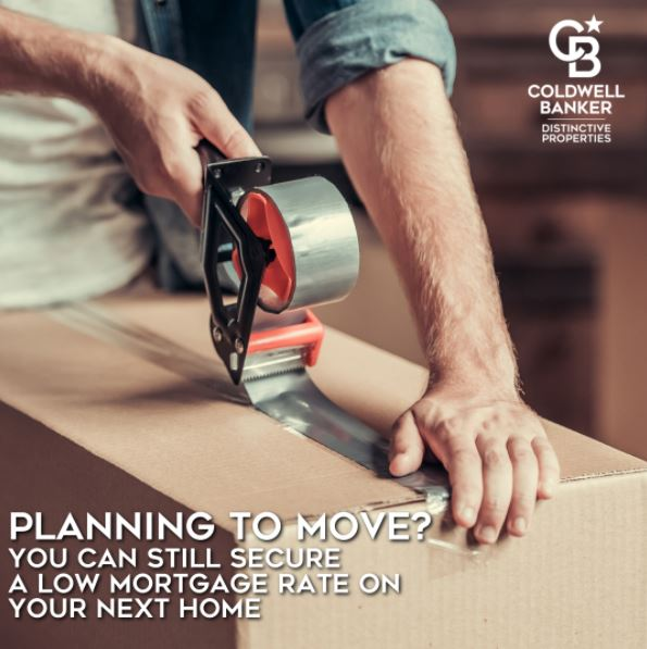 Have You Missed Your Chance at a Low Mortgage Rate? Main Photo