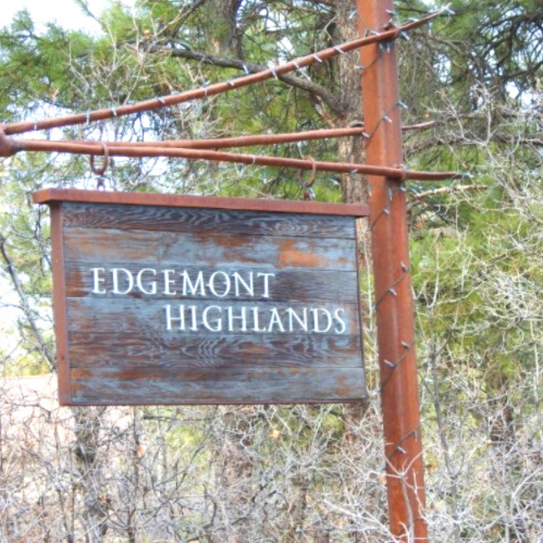 Community Spotlight: Edgemont Highlands Picture