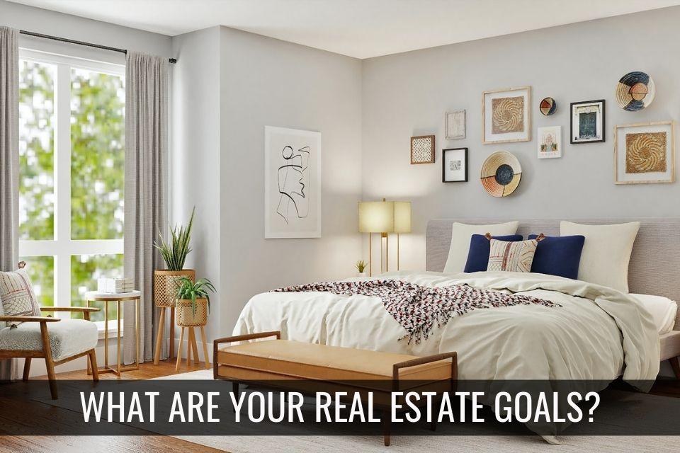 Real Estate Goals Main Photo