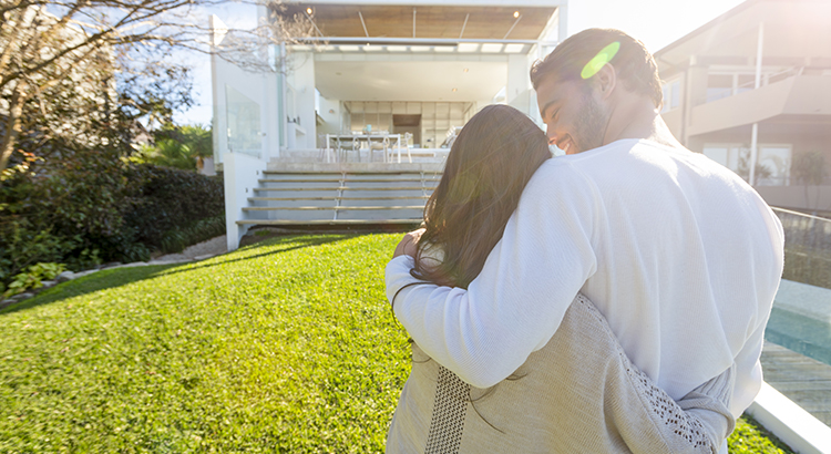 Home Sales Hit a Record-Setting Rebound Main Photo