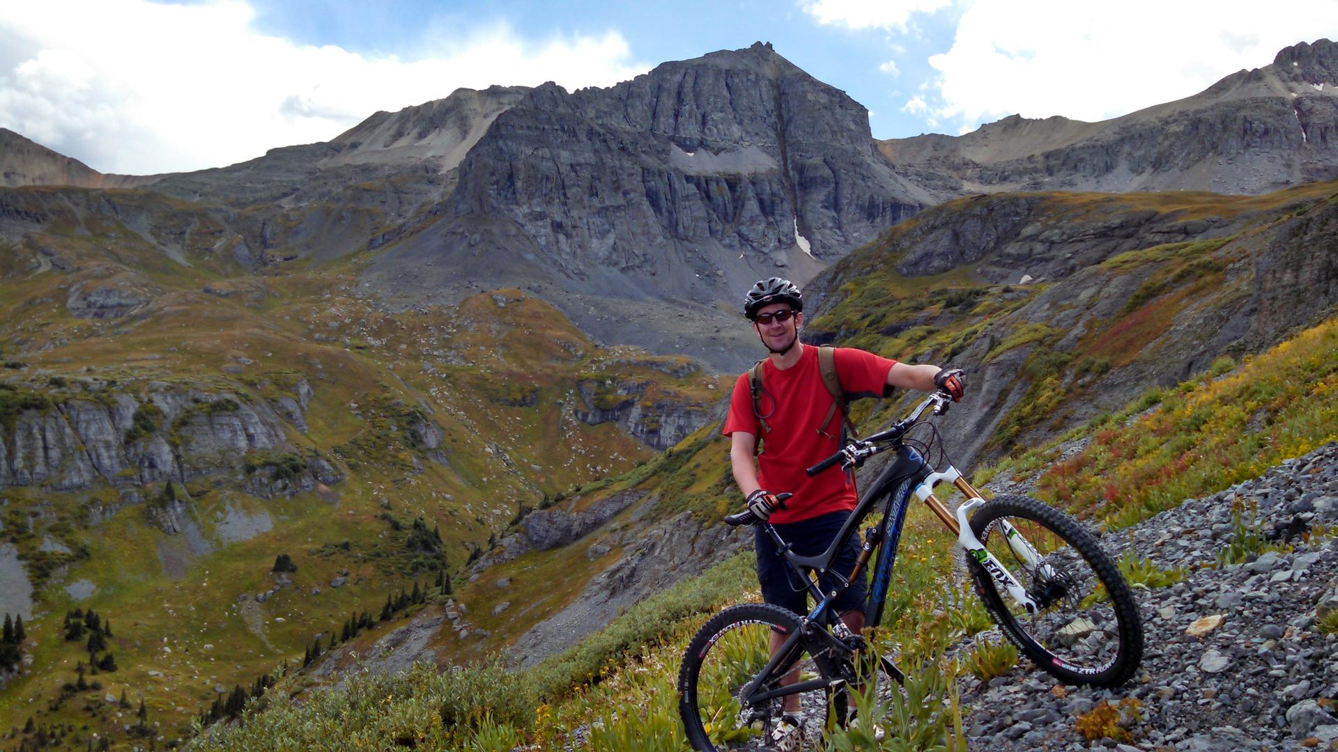 Mountain Biking Trails in Montrose Main Photo
