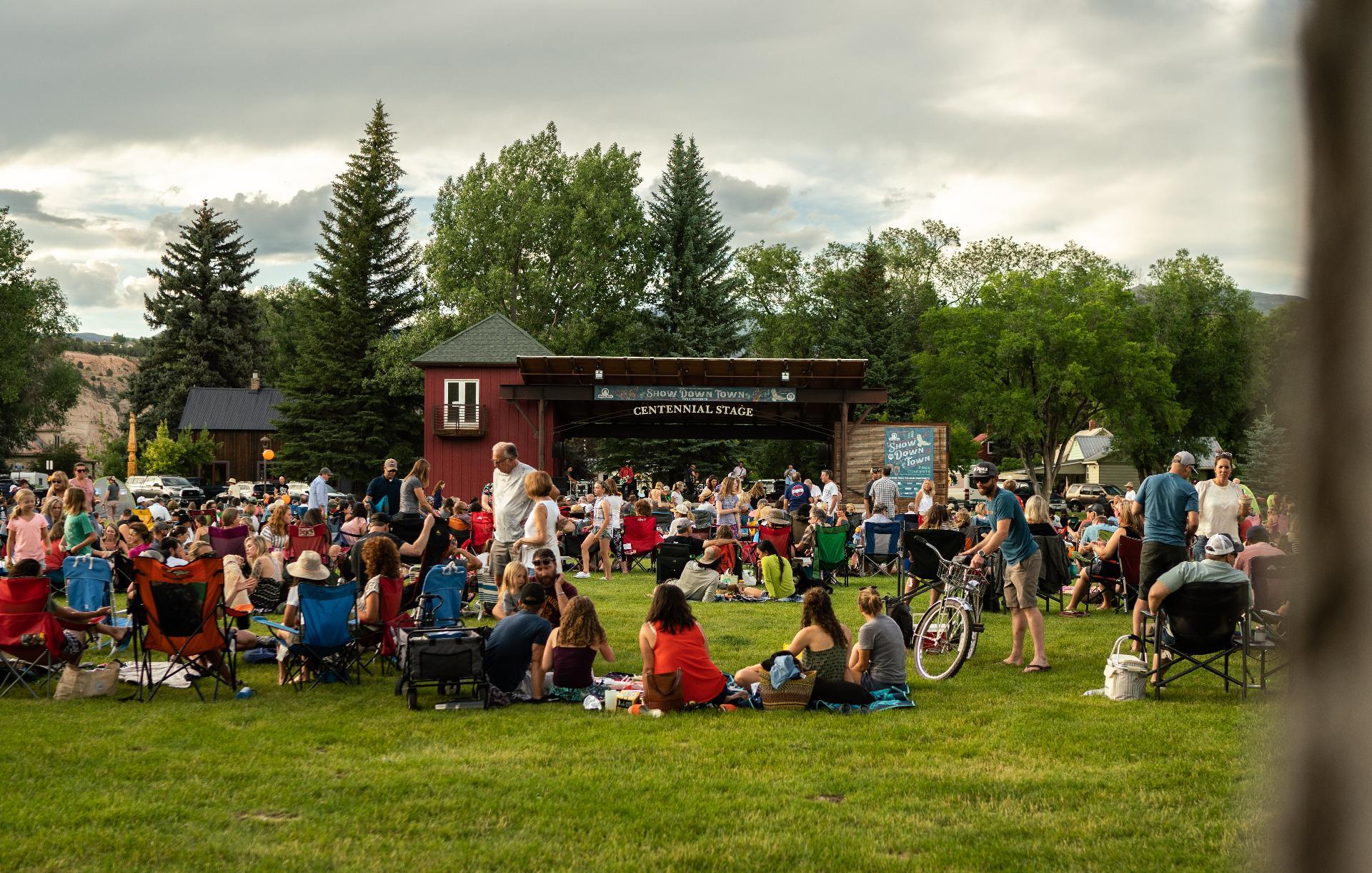 Community Spotlight: Eagle, Colorado Main Photo