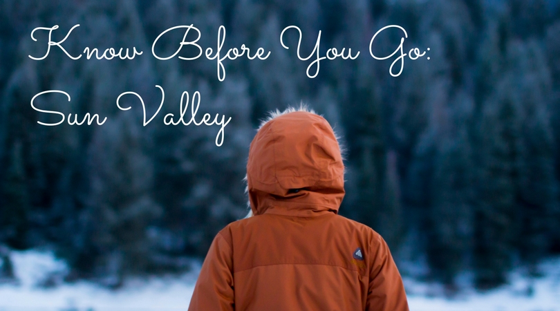 Know Before You Go: Sun Valley Main Photo