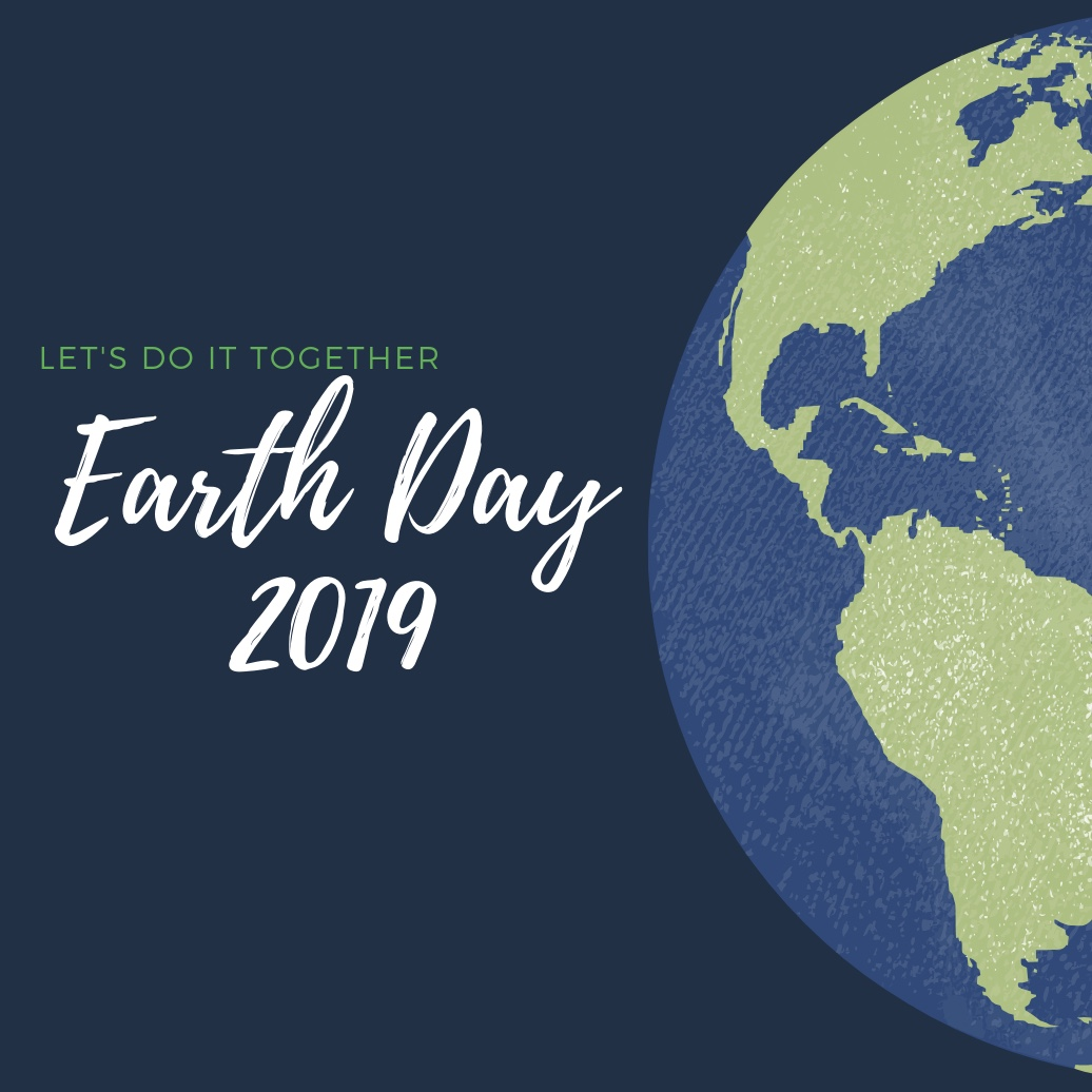 5 Tips For Celebrating Earth Day, Everyday! Main Photo