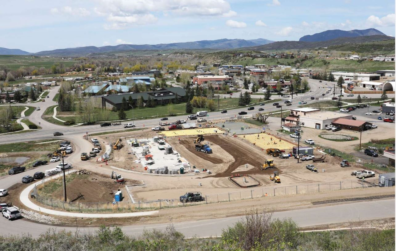 August 2021 Development Update Steamboat Springs Main Photo