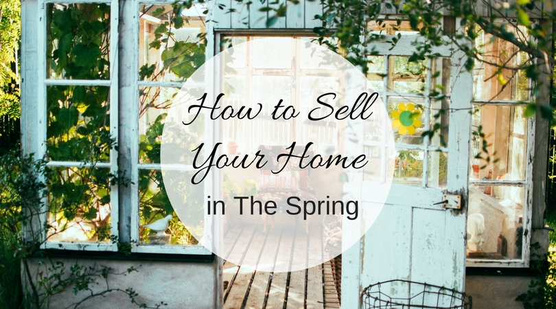 How to Sell Your Home in The Spring Main Photo