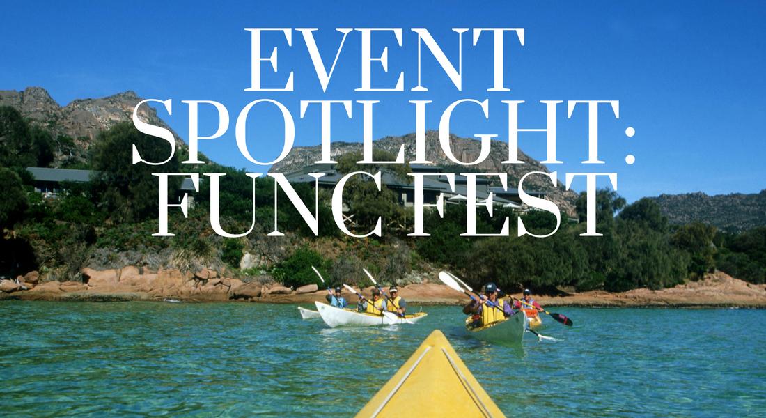 Event Spotlight: FUNC Fest Main Photo