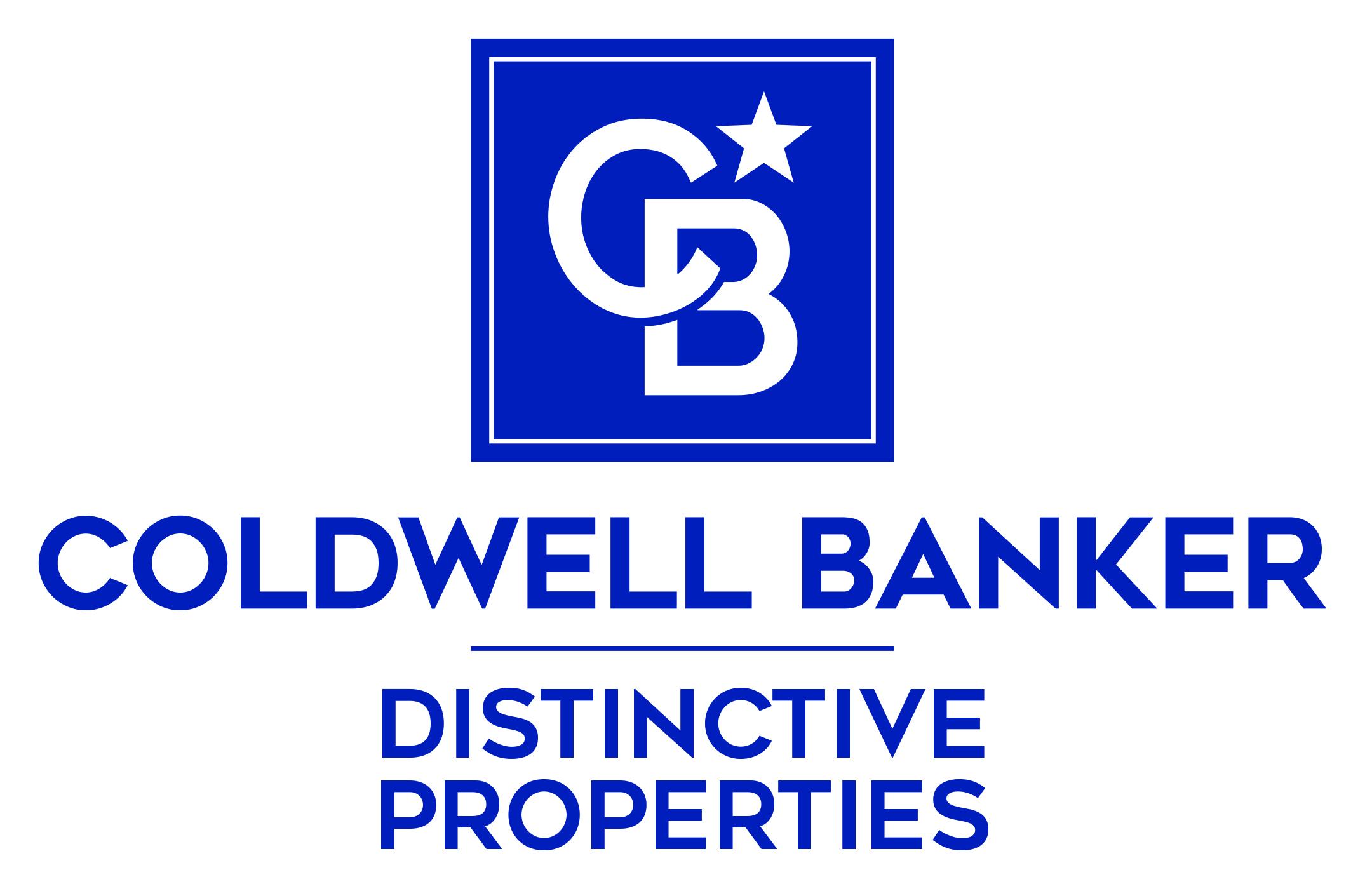 Coldwell Banker Bozeman Properties Logo