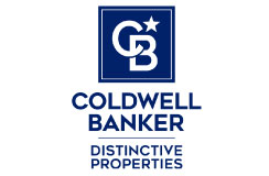 Coldwell Banker Vallecito Colorado Logo
