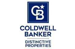 Coldwell Banker Silverton Colorado Logo